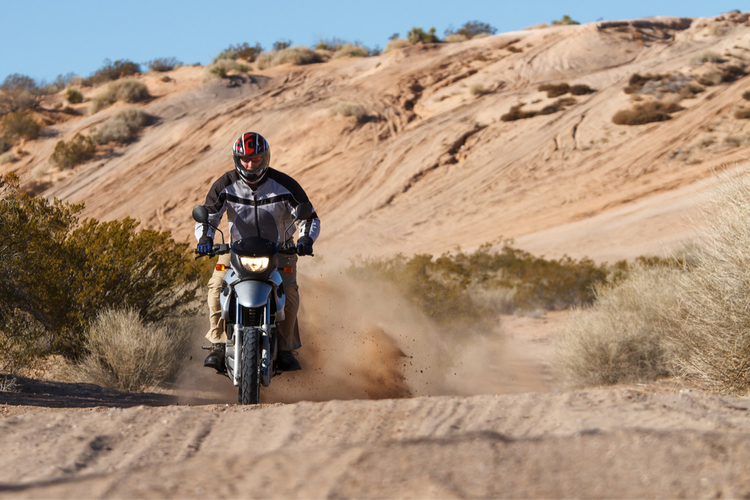 5 Best Dirt Motorcycle Trails in New Mexico
