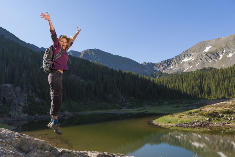 5 Energizing Hikes in New Mexico