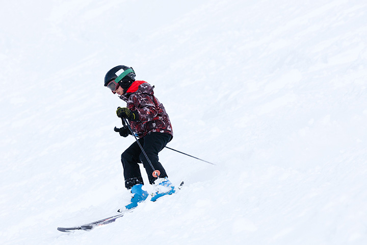 9 Best Ski Destinations for Families in New Mexico