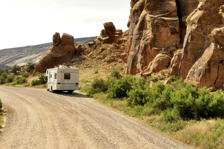 5 Awesome RV Campsites in New Mexico