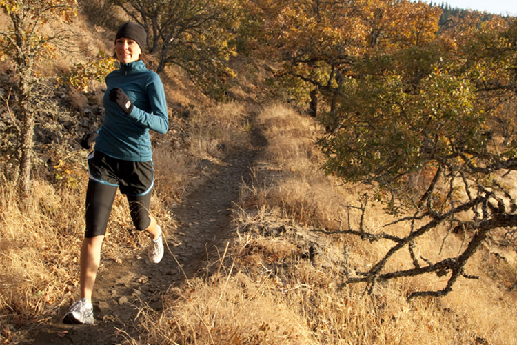 5 Awesome Trail Running Spots in New Mexico
