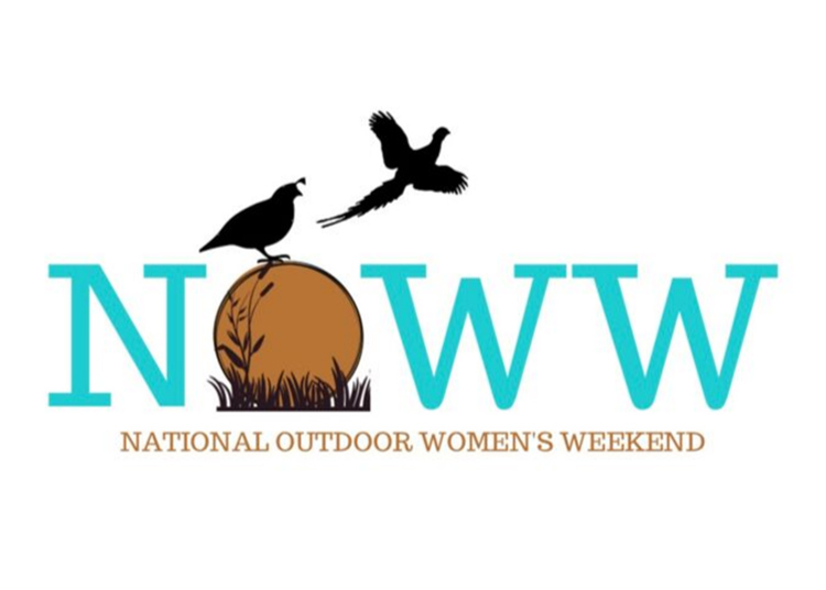 Mark Your Calendar: National Outdoor Women's Weekend