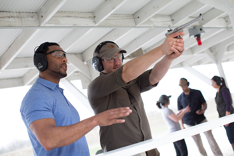 10 Ways to Celebrate National Shooting Sports Month in August