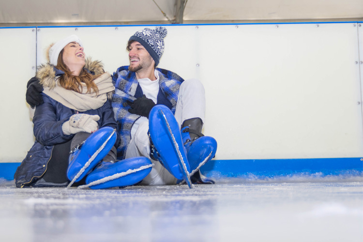 7 Best Ice Skating Rinks in Nevada