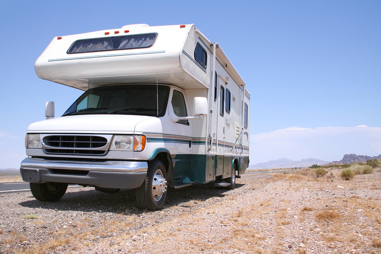 5 Awesome RV Campsites in Nevada
