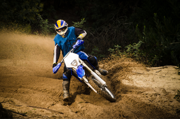 5 Best Dirt Motorcycle Trails in New York