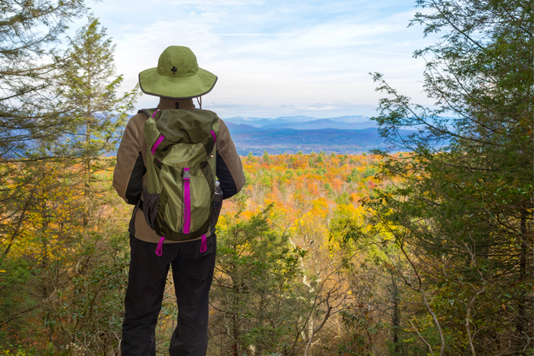 5 Stunning Foliage Hikes in New York