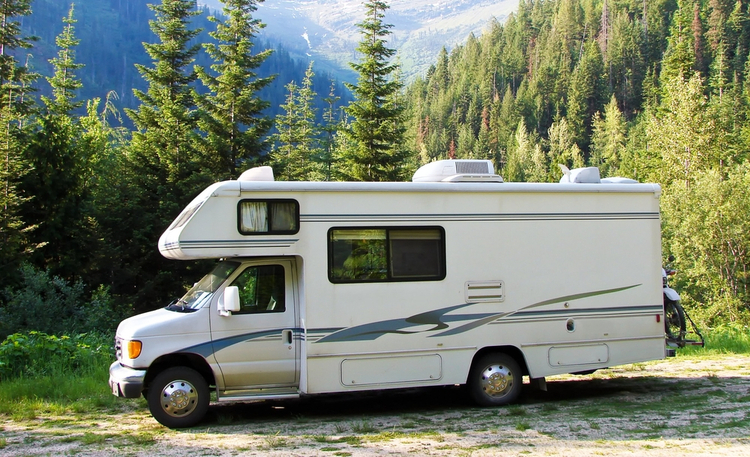 5 Awesome RV Campsites in New York