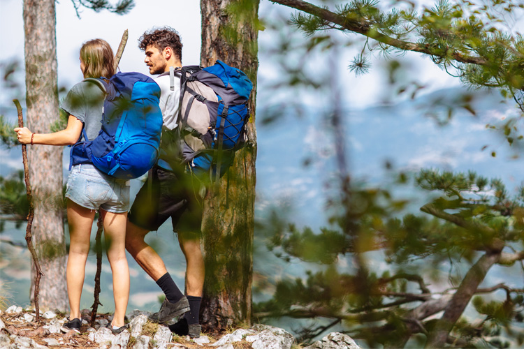 5 Beautiful Backpack Camping Spots in Ohio