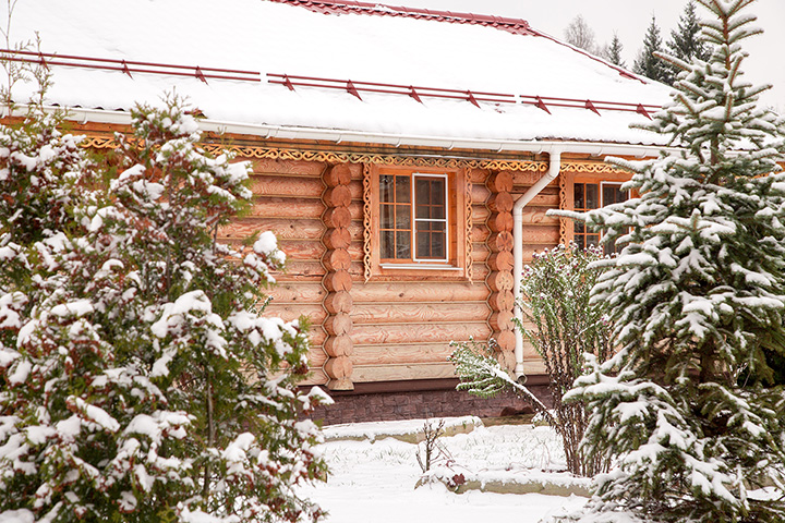 10 Best Winter Cabin Camping Spots in Ohio