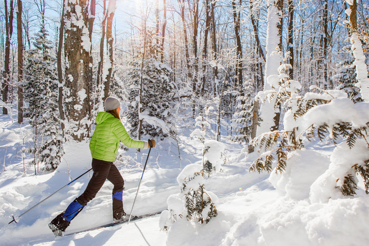 7 Best Cross-Country Skiing Spots in Ohio