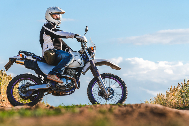 5 Best Dirt Motorcycle Trails in Ohio