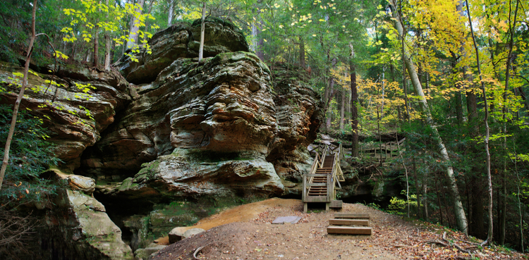 5 Beautiful Scenic Hikes in Ohio