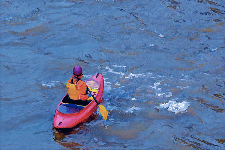 5 Excellent Places for Beginners to Kayak in Ohio