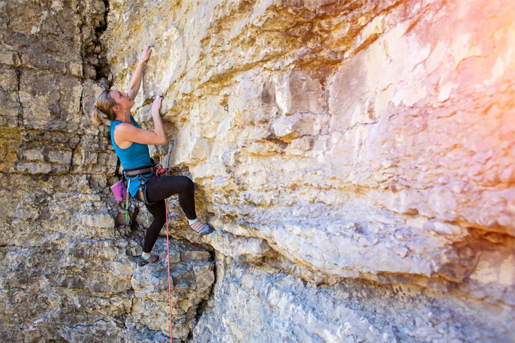 5 Cool Rock Climbing Spots in Ohio