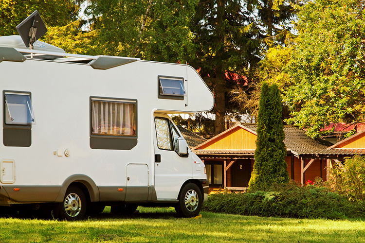 5 Awesome RV Campsites in Ohio