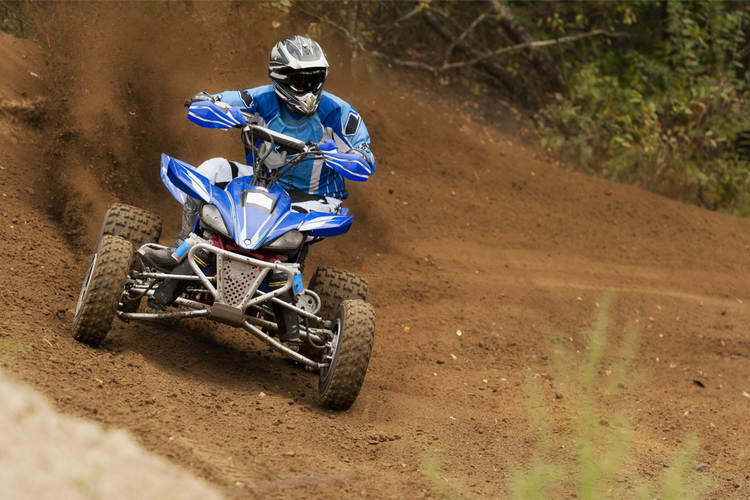 5 Cool Spots for ATV Off-Roading in Oklahoma