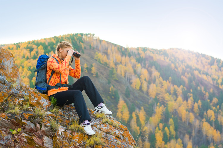 5 Beautiful Backpack Camping Spots in Oklahoma