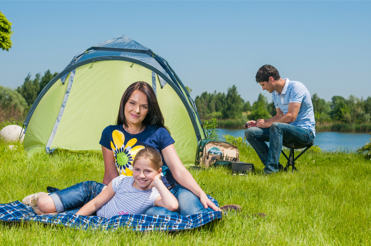 5 Awesome Campgrounds for Families in Oklahoma
