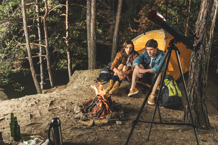 Camping Done Right: 6 Essential Outdoor Stores in Oklahoma