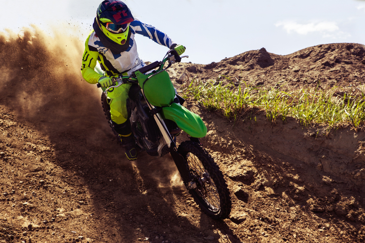 5 Best Dirt Motorcycle Trails in Oklahoma