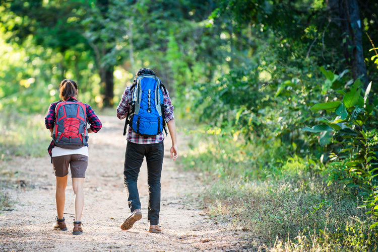 5 Great Hiking Trails in Oklahoma