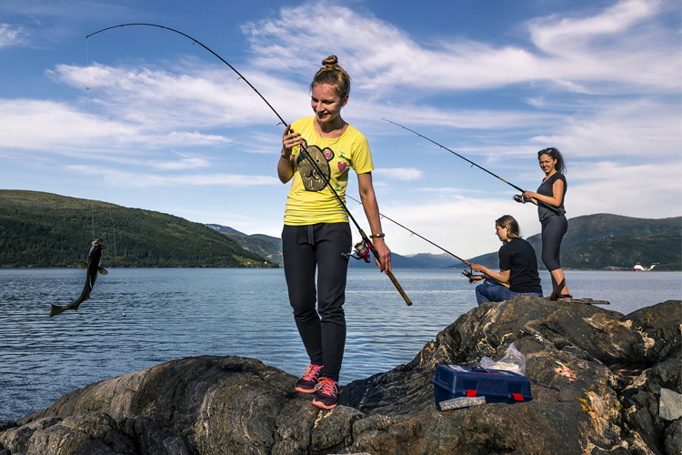 10 Best Bait and Tackle Shops in Oregon