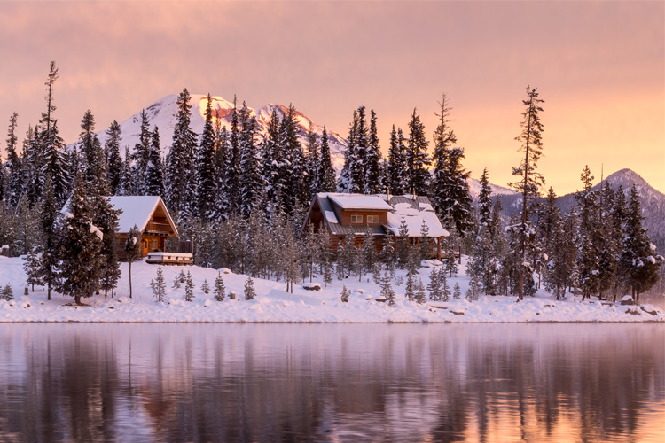 9 Best Winter Camping Spots in Oregon