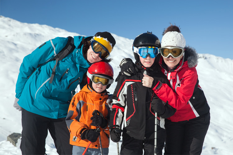 10 Best Ski Destinations for Families in Oregon
