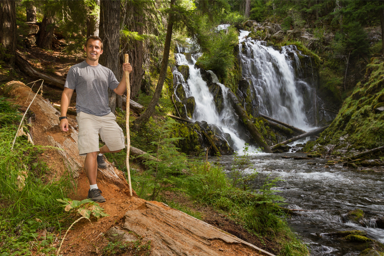 5 Great Hiking Trails in Oregon
