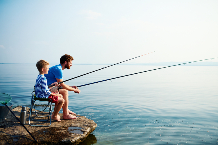 5 Best Fishing Holes in Pennsylvania