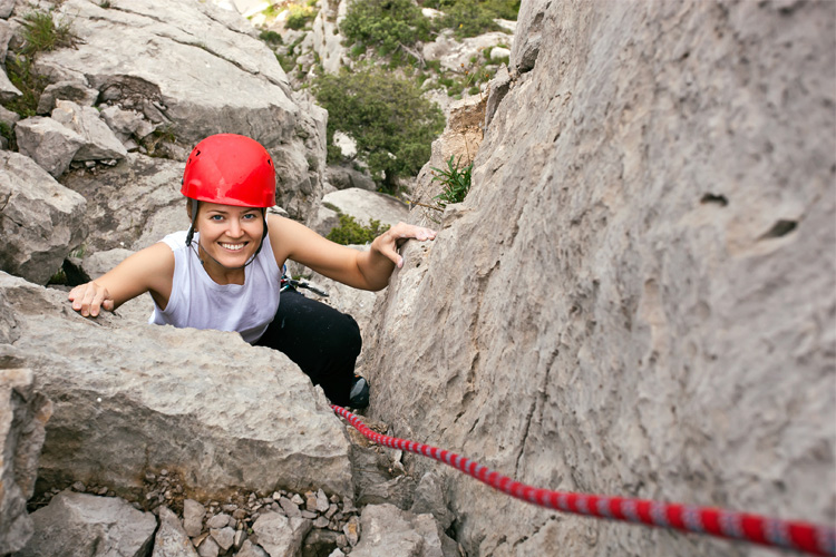 5 Cool Rock Climbing Spots in Pennsylvania