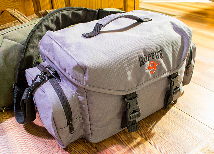 Your Range Bag—It's What's Inside That Counts