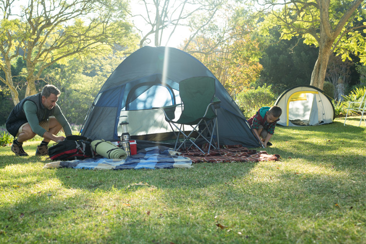 Camping Done Right: 5 Best Outdoor Stores in Rhode Island