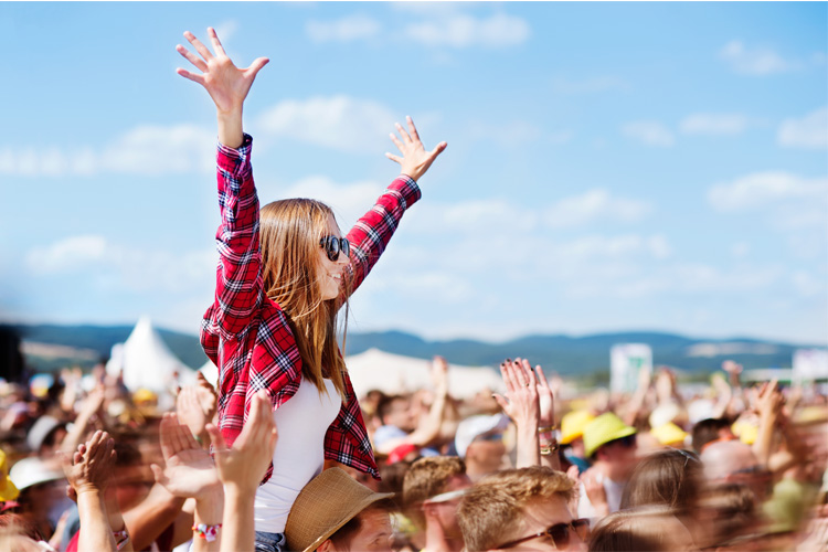 9 Best Outdoor Festivals in Rhode Island