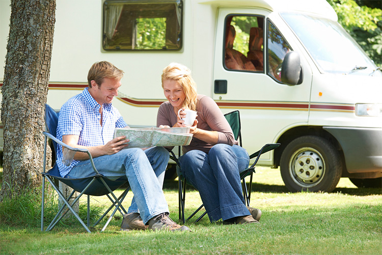 5 Awesome RV Campsites in Rhode Island