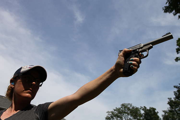 10 On-Target Tips for Rifle and Handgun Shooters