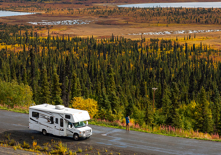 RV Checklist: 10 Safety Tips to Know Before Traveling