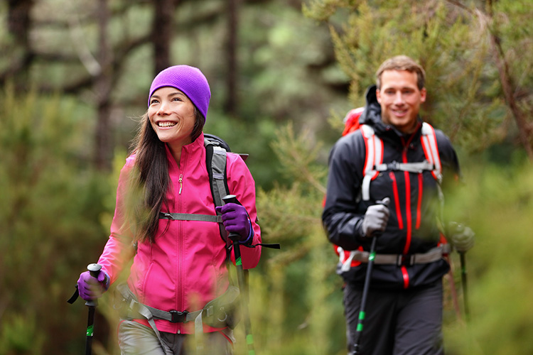 How To Hike Safely In Spring—5 Easy Tips