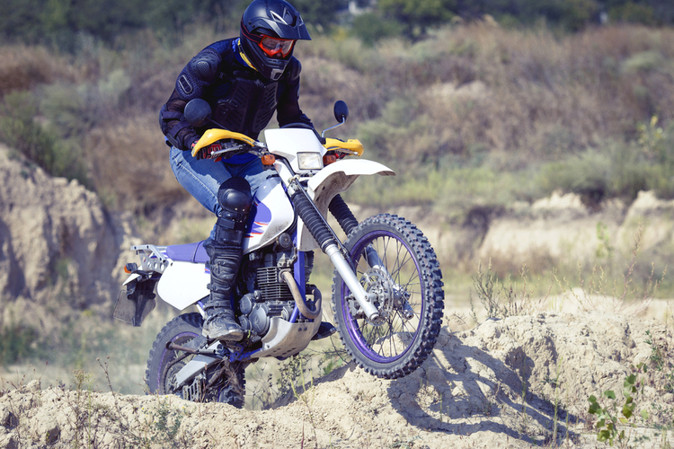 5 Best Dirt Motorcycle Trails in South Carolina