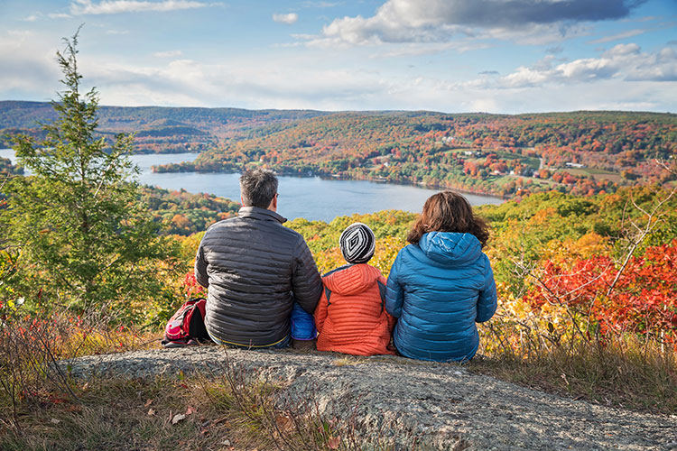 10 Best Outdoor Fall Activities in South Carolina