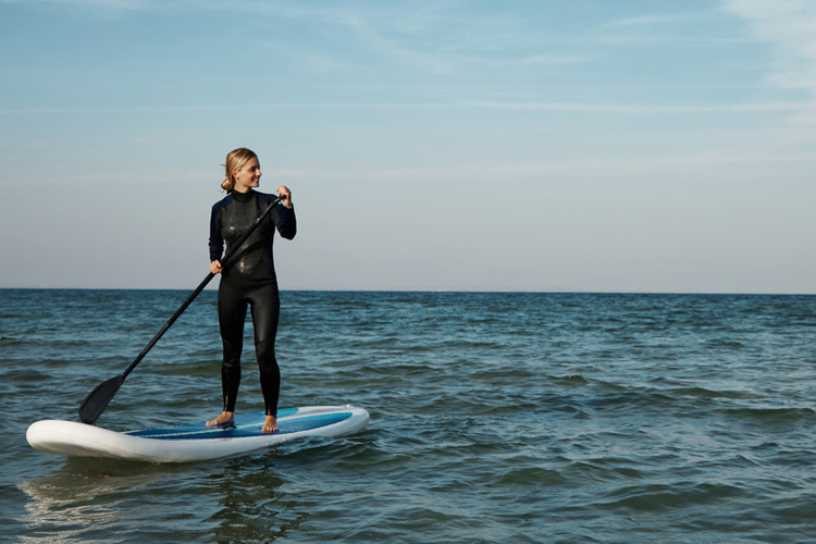 5 Great Paddleboarding Spots in South Carolina