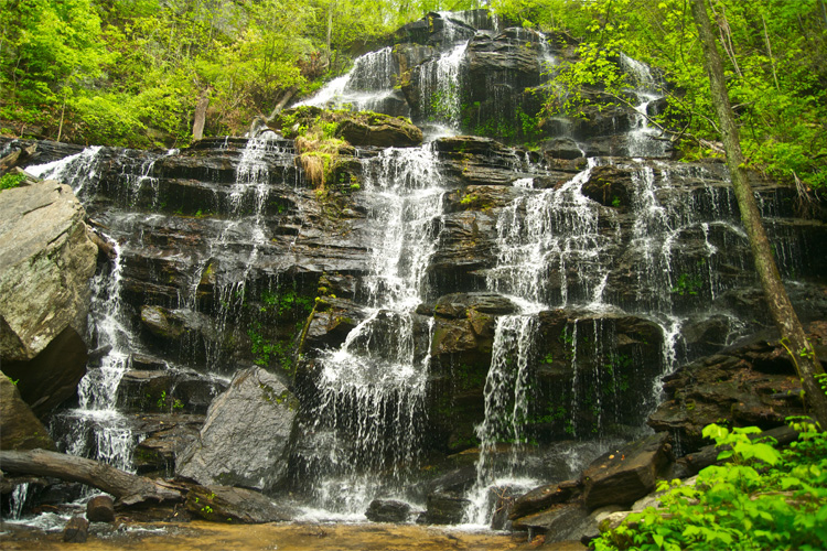 SPOTLIGHT: Things to Do in and Around Oconee State Park
