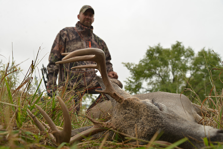 Scent Control—How To Create A Strategy To Fool More Deer