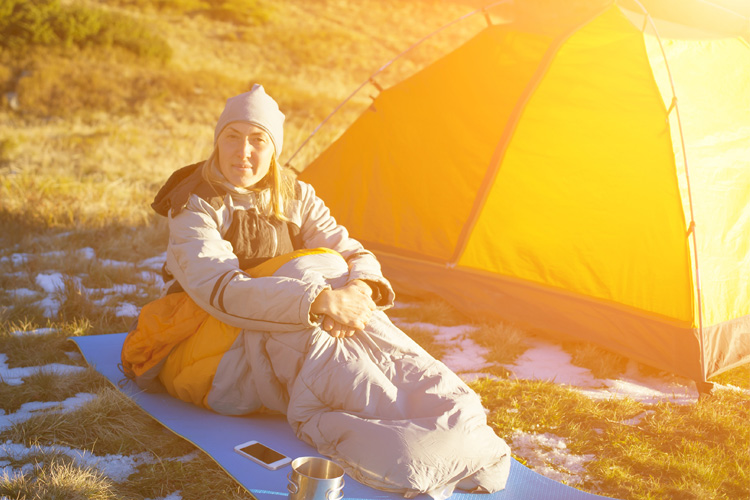 Setting up your campsite: Understanding the basics