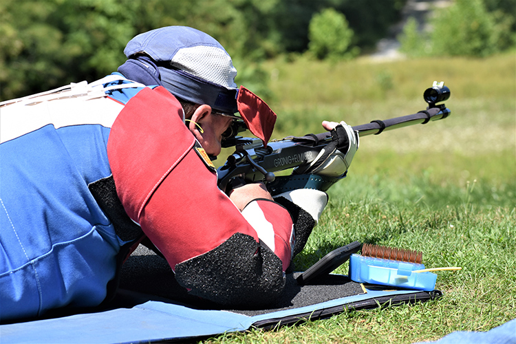 What Type of Shooting Sport is Right for You?