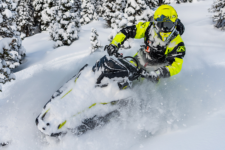 Snowmobiling 101: Basic Gear You Need to Get Started