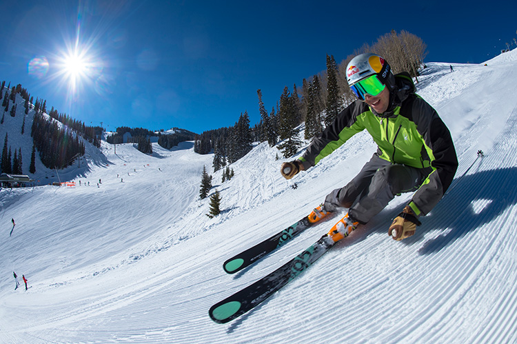 Skier's Guide To The Best Last-Minute Spring Vacations