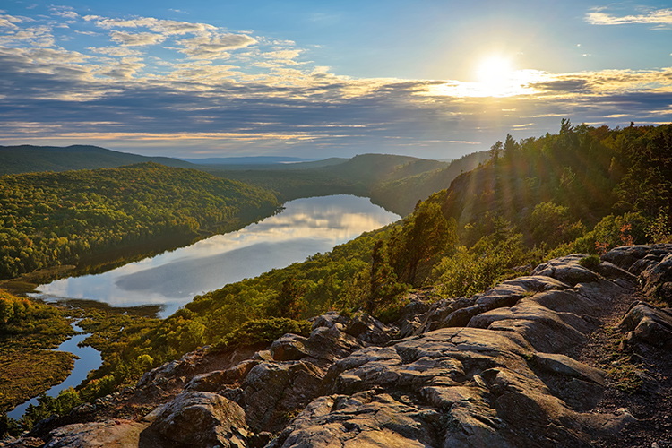 10 State Park Campsites to Visit This Summer
