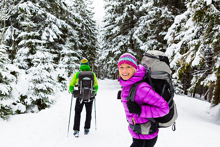 Winter Hiking—5 Time-Tested Tips For Staying Warm